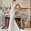 Thumbnail: Mignon Manley OJ1773 JamieOmelieBeaded Lace Bridal Gown