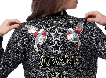 Mignon Manley Fashions Our; JOVANI GIVEWAY! ENTER NOW!