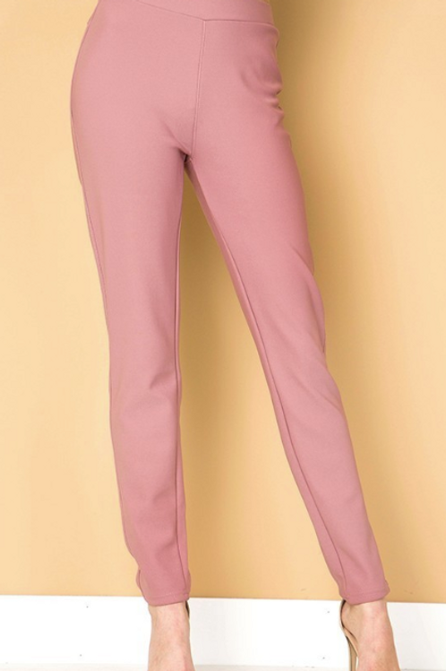 SOLID BASIC SCUBA PANTS