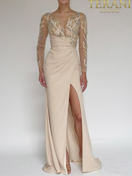 Terani Couture Evening Gown