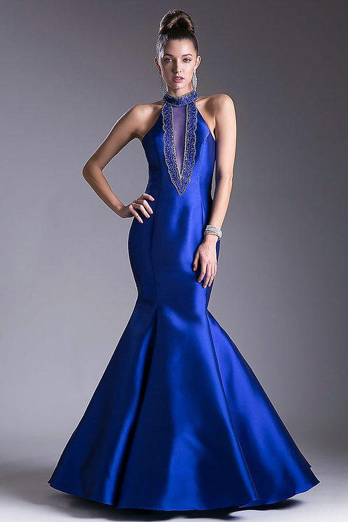 Stunning Prom Gown