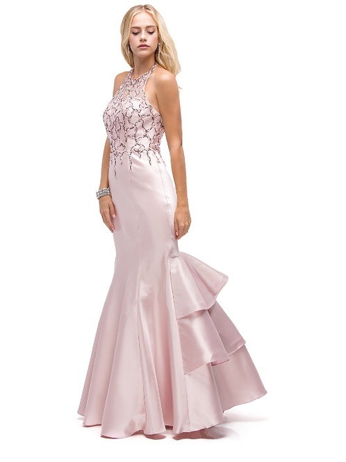 The Queen Prom Dress