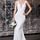 Thumbnail: Cinderella Divine Fitted Fully Beaded Bridal Dress