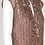 Thumbnail: Aidan Mattox Crew NeckBlouson Embellished Mesh Dress