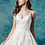 Thumbnail: Mignon Manley Design Organza, Satin and Lace Bridal Gown
