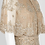 Thumbnail: Adrianna Papell Sleeveless Crew Neck Embellished Gown with Matc