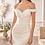 Thumbnail: Cinderella Divine Off The Shoulder Bridal Gown