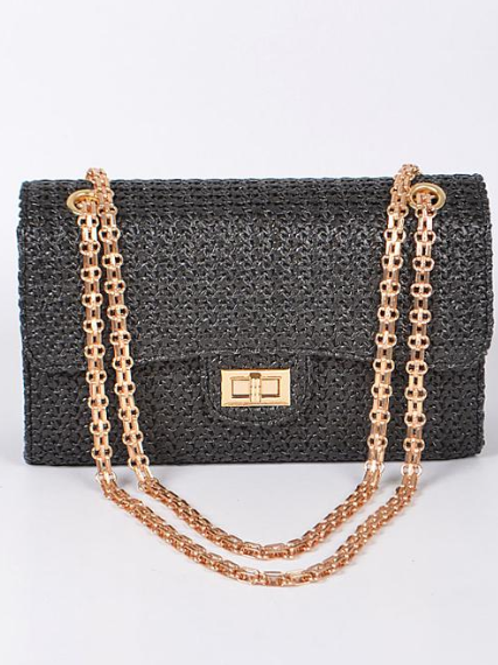 The Perfect Summer Cross Body Bag