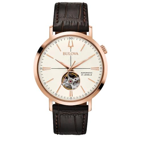 BULOVA Aerojet Watch