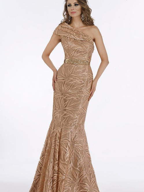 FERIANI Collection Evening Gown