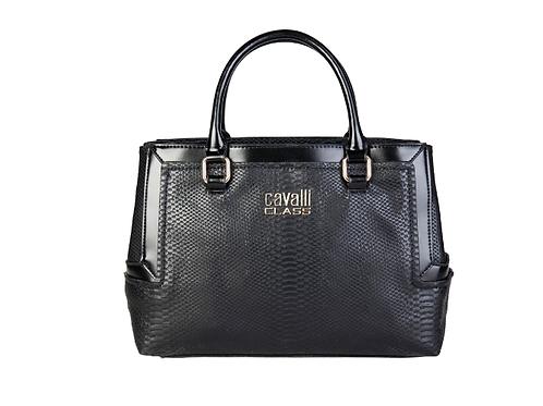 Cavalli Class Italian Made Handbag