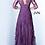 Thumbnail: JVN02963 Long Sleeve Maxi Evening Dress