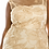 Thumbnail: Adrianna Papell Metallic Floral Evening Gown Dress (Plus Size)