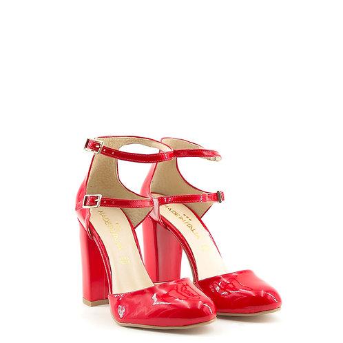 Ada Rosso Designer Shoes women