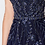 Thumbnail: Ivonne D Exclusively for Mon CheriCap Sleeve Evening Gown