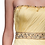 Thumbnail: Strapless Trumpet Gown