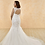 Thumbnail: Mignon Manley Embellished Lace CURVY Bridal Gown