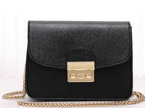 Italian Genuine Leather Handbag