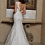 Thumbnail: Classic Embroidered Bridal Gown