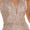 Thumbnail: Embellished Lace Sheath Gown