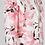 Thumbnail: Evan Picone Collared Floral Jacket
