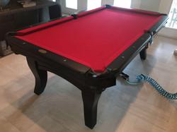 pool table service victoria tx