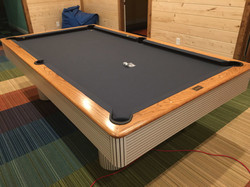 pool table moving company