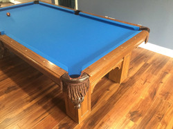 Pool table moving Pearland