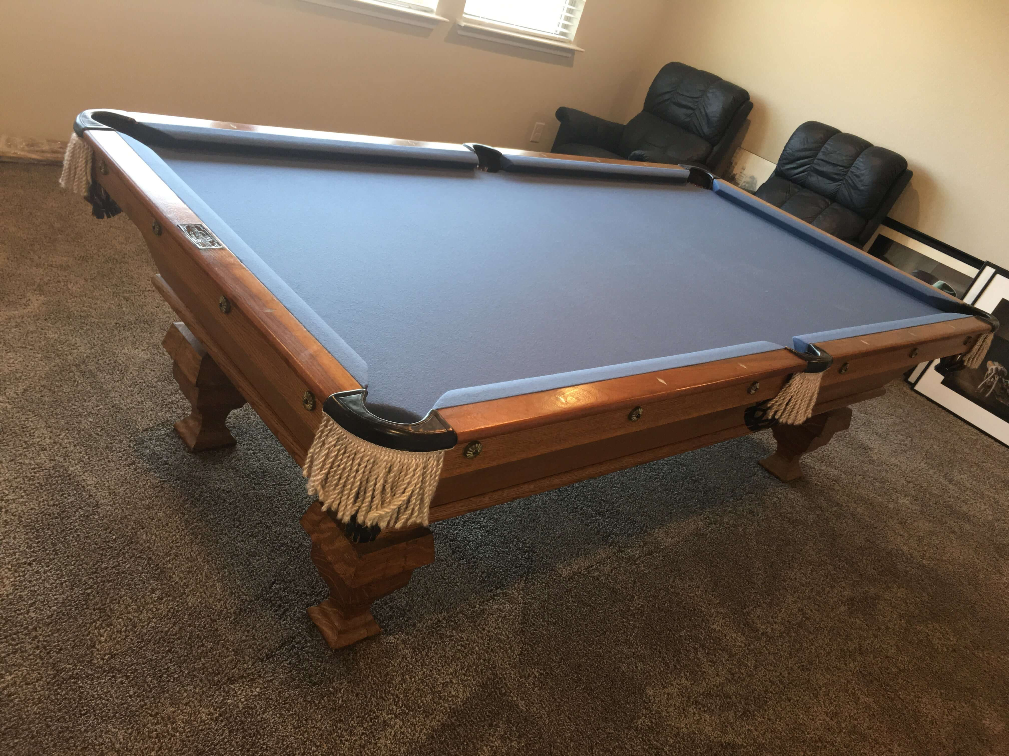 billiard service college station
