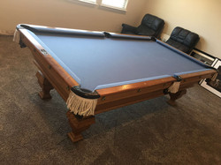 billiard service college station