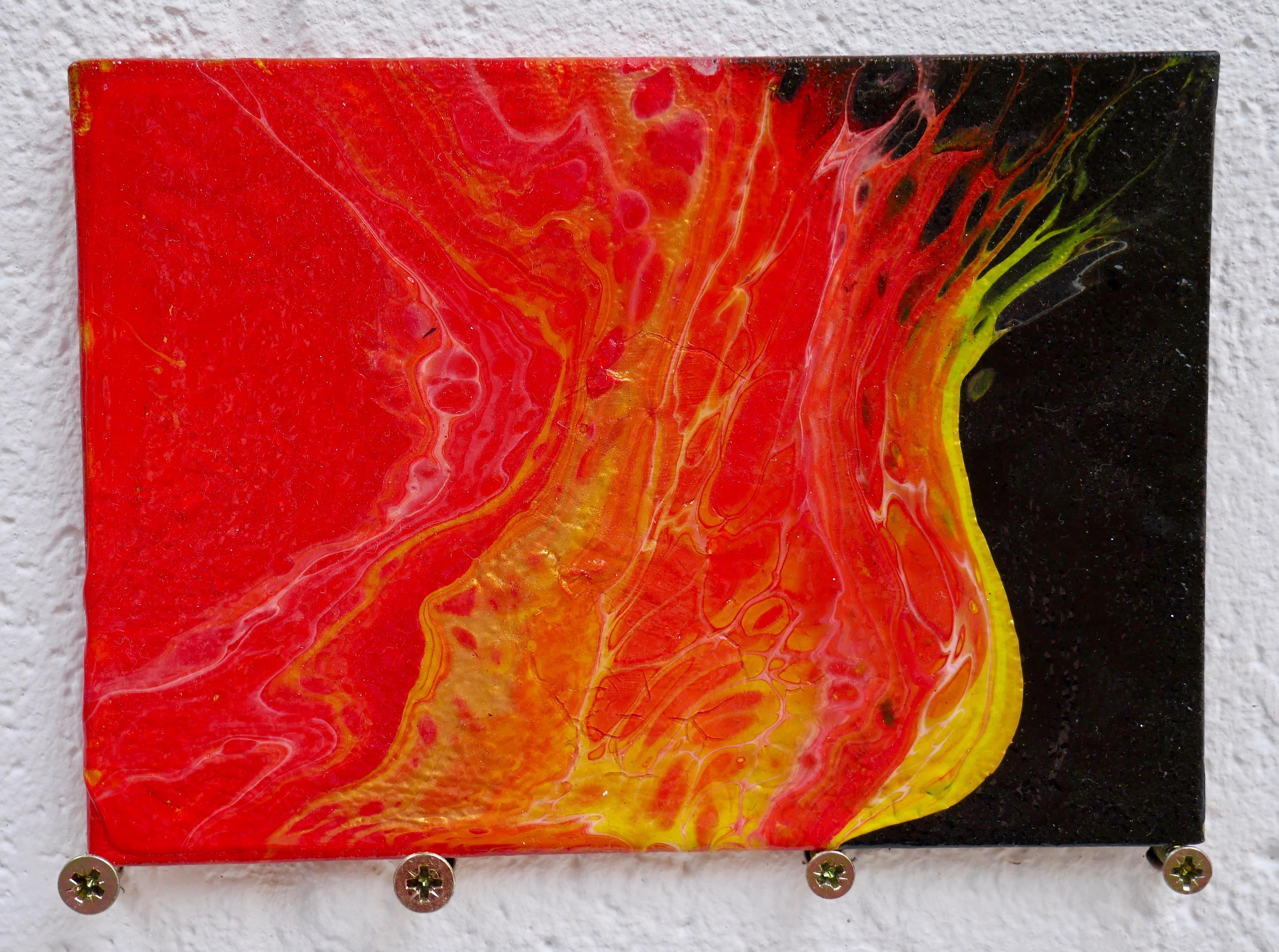 'Flame'