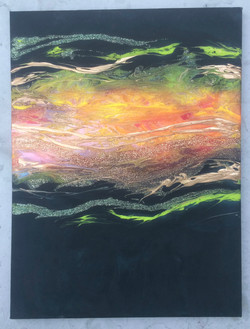 'Spectrum Glaze'