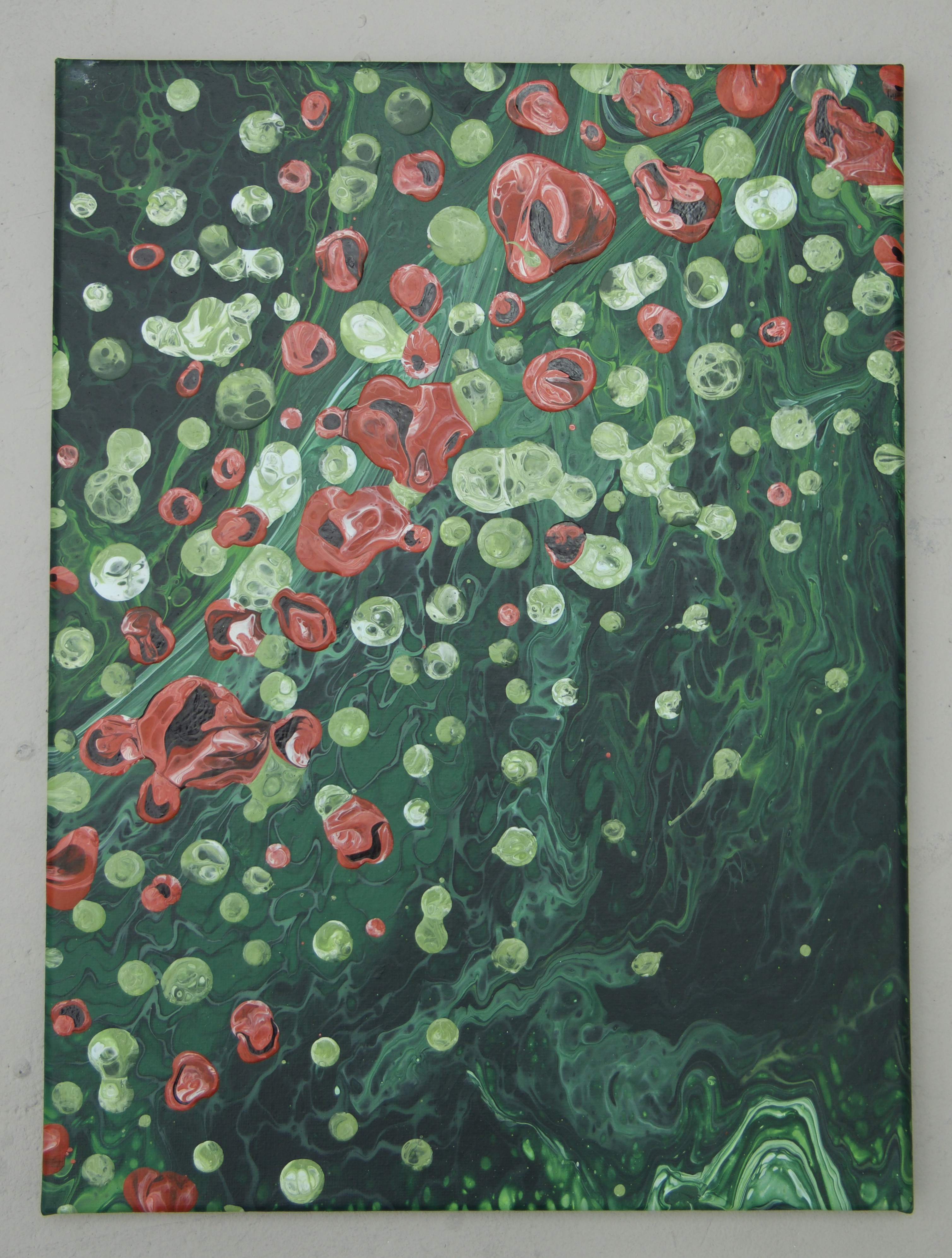 'Poppies 4'