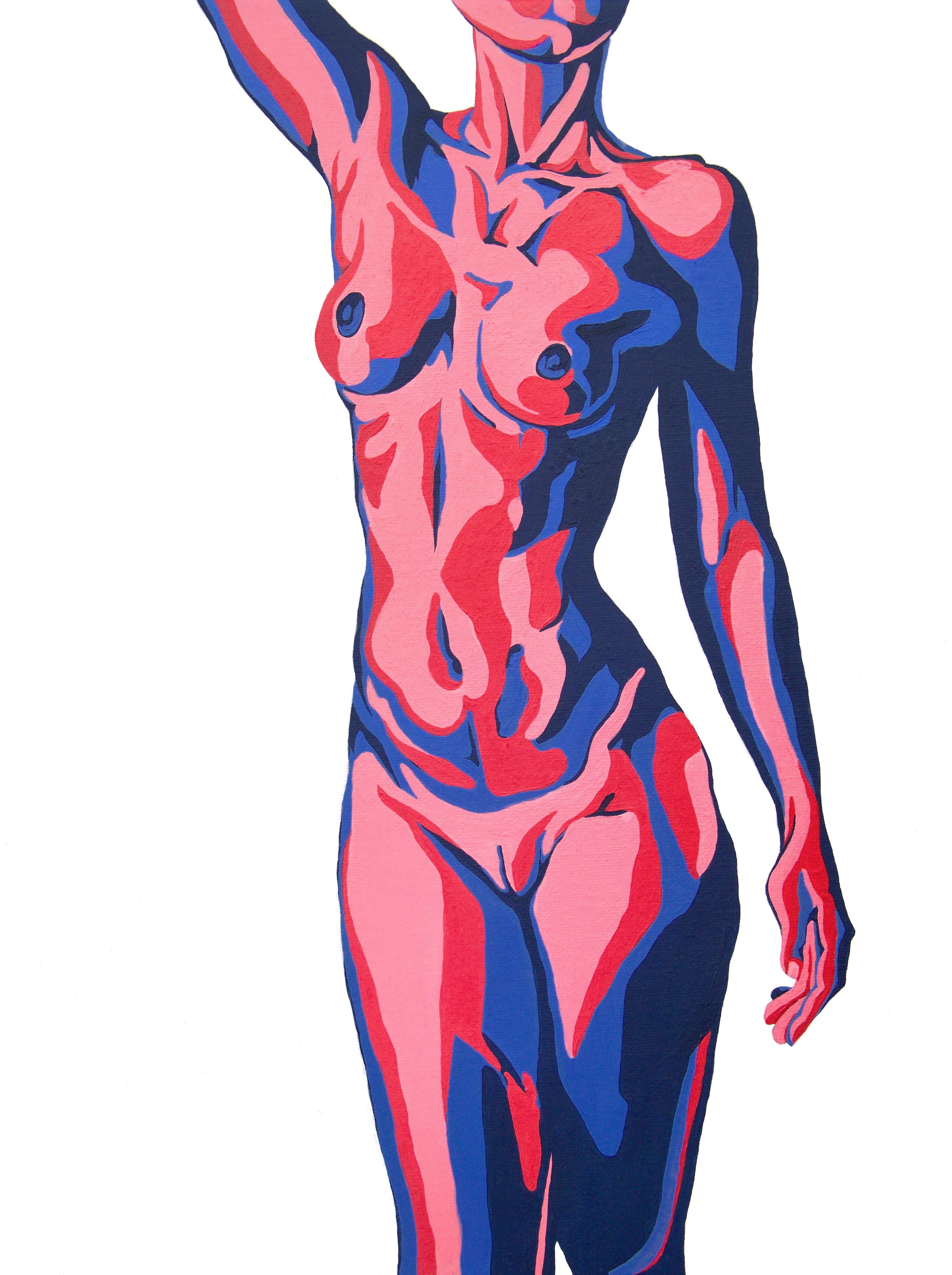 'Female Figure'