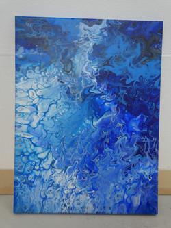 'Ocean Disruption'