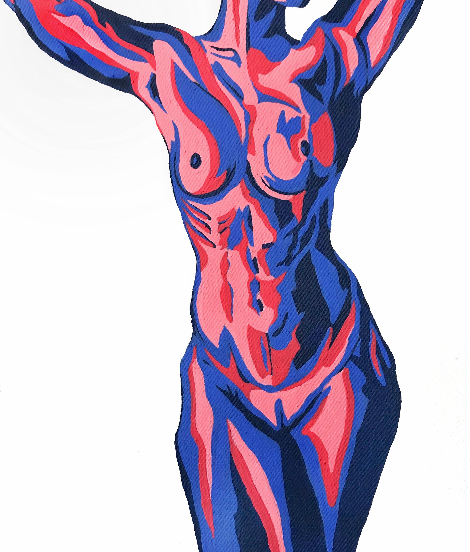 'GSG Nude'