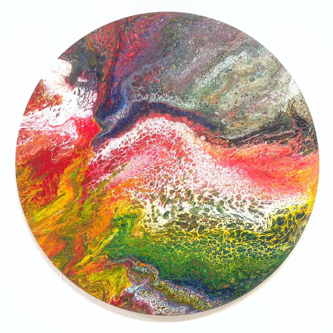 'Molten Spectrum'