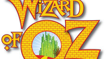 New Wardrobes 2016/17 - The Wizard of Oz