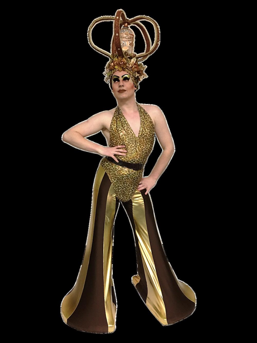 Priscilla, Queen of the Desert - Bernadette