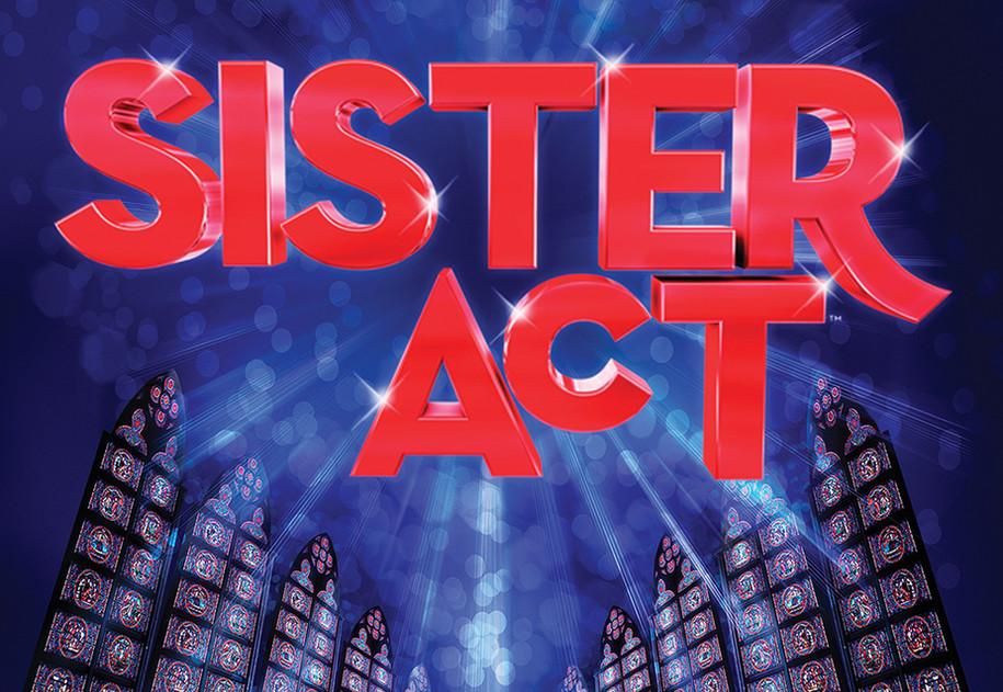 New Wardrobes 2016/17 - Sister Act