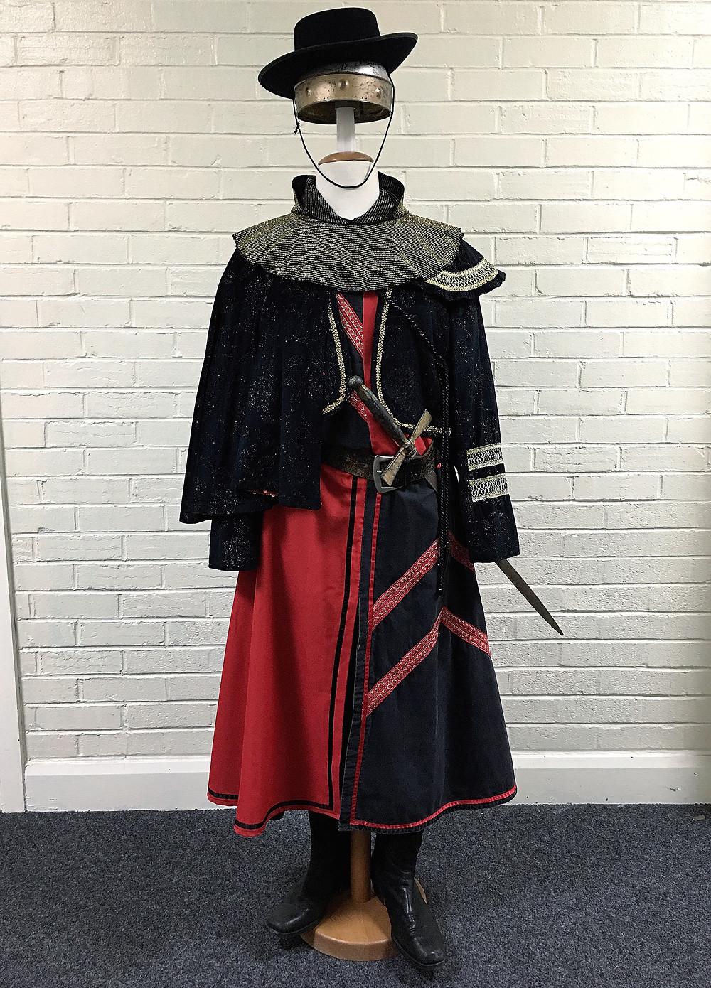Spamalot - The Spanish Knight