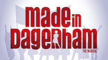 New Wardrobes 2016/17 - Made in Dagenham