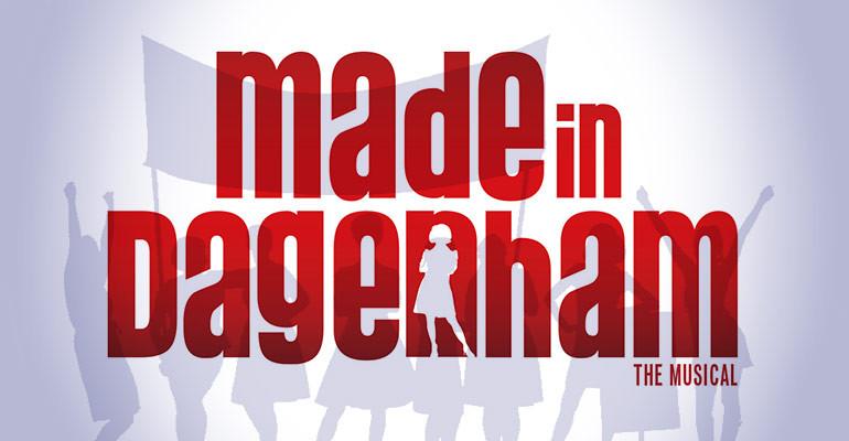 New Wardrobes 2016/17 - Made in Dagenham