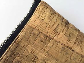 Cuidados del corcho textil