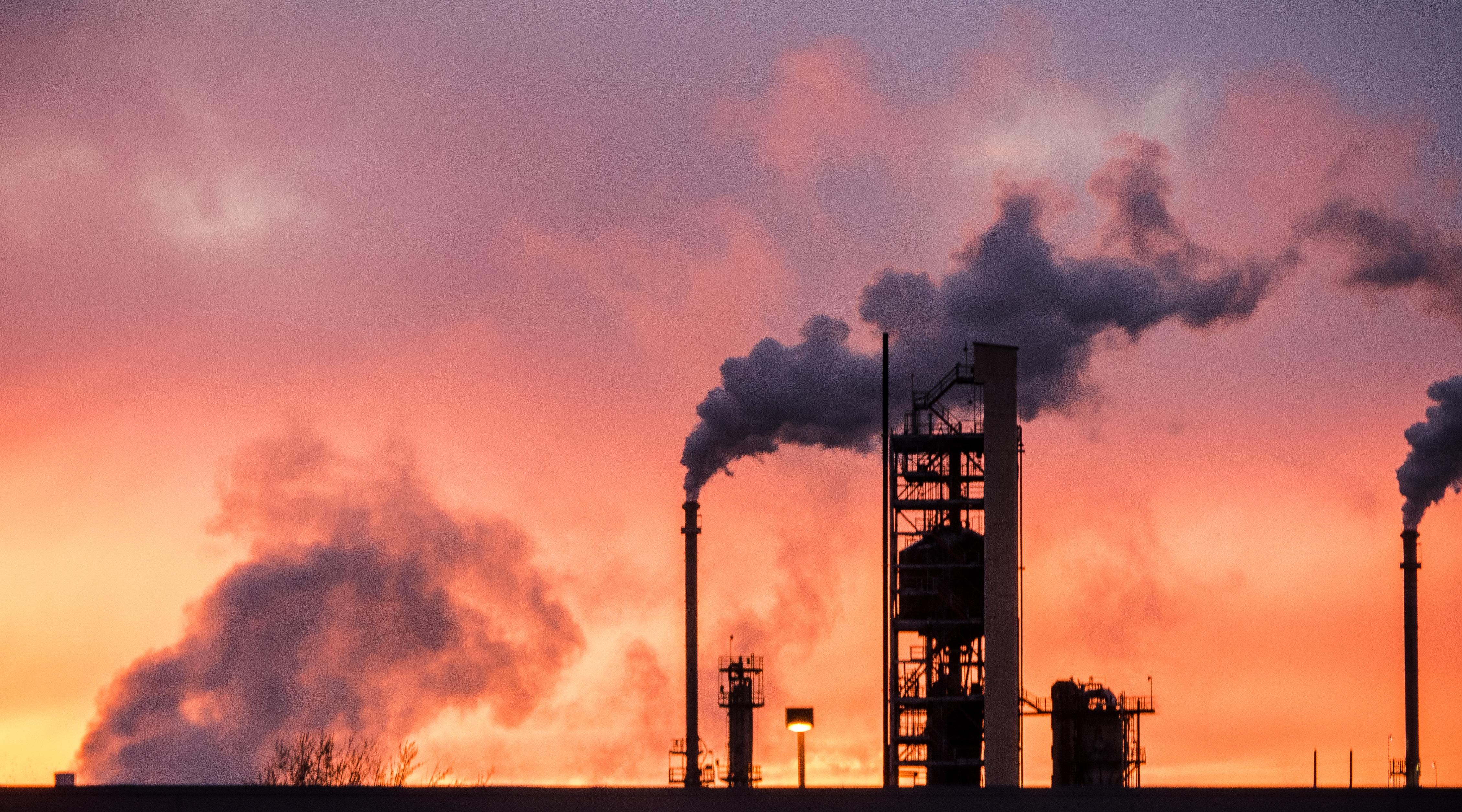 Oil & Gas, Inspection, Asset