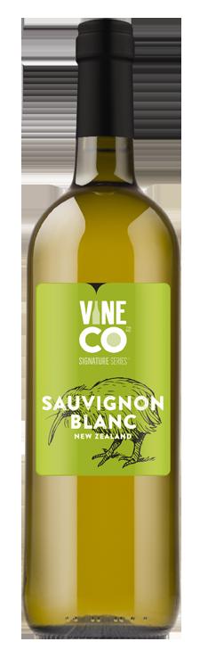 Vine Co Sauvignon Blanc, New Zealand