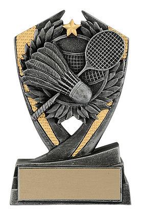 Phoenix Badminton Trophy