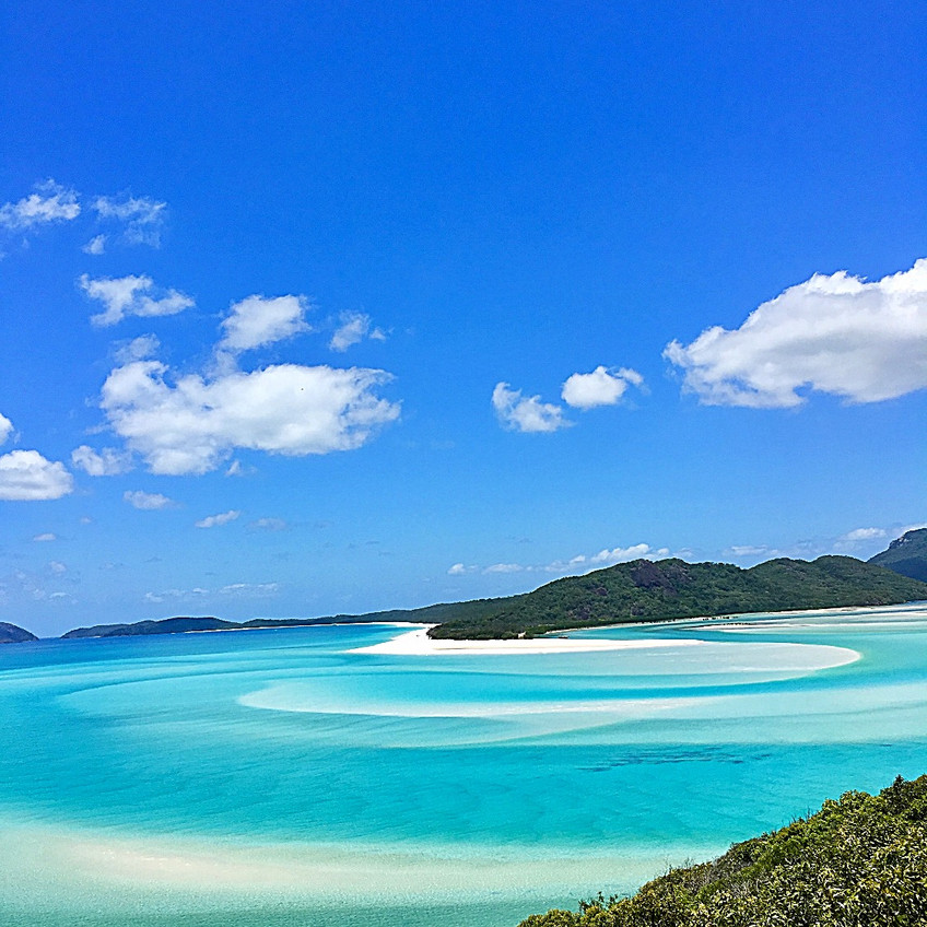 Top places to view Whitsundays in Australia