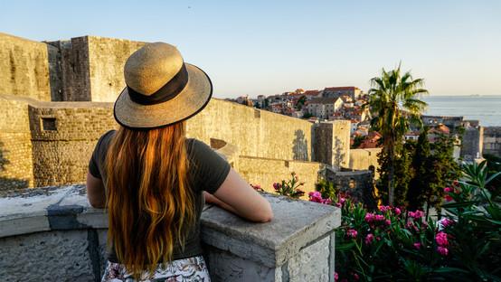 Tilley | Dubrovnik, Croatia