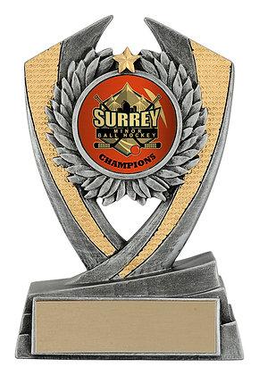 Phoenix Disc Trophy